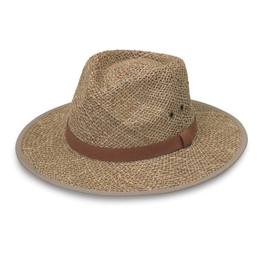 Wallaroo Hat Mens Charleston