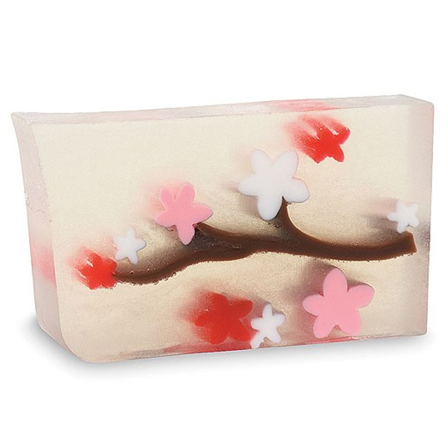 Primal Elements Bar Soap Cherry Blossom
