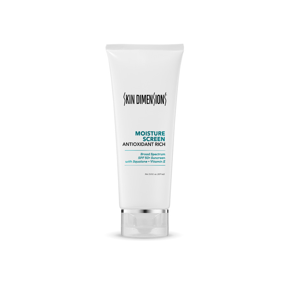 Skin Dimensions Moistre Screen Antioxidant Rich SPF