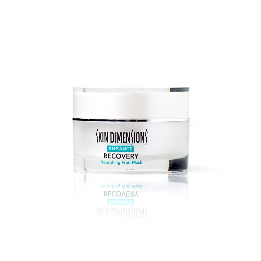 Skin Dimensions Recovery Nourishing Fruit Mask
