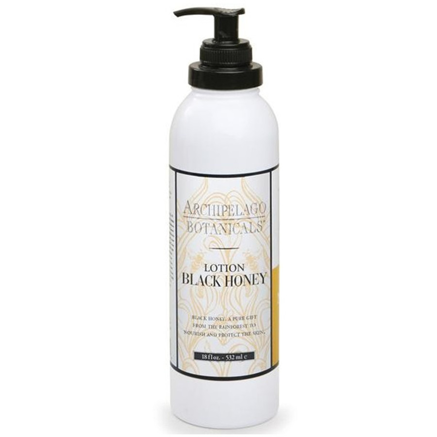 Archipelago Botanicals Black Honey Body Lotion