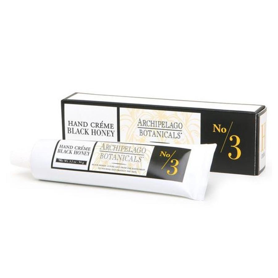 Archipelago Botanicals Black Honey Hand Creme