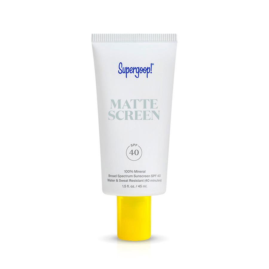 Supergoop! Mattescreen SPF 40