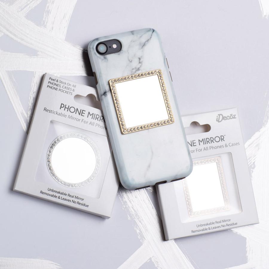 iDecoz Phone Mirrors