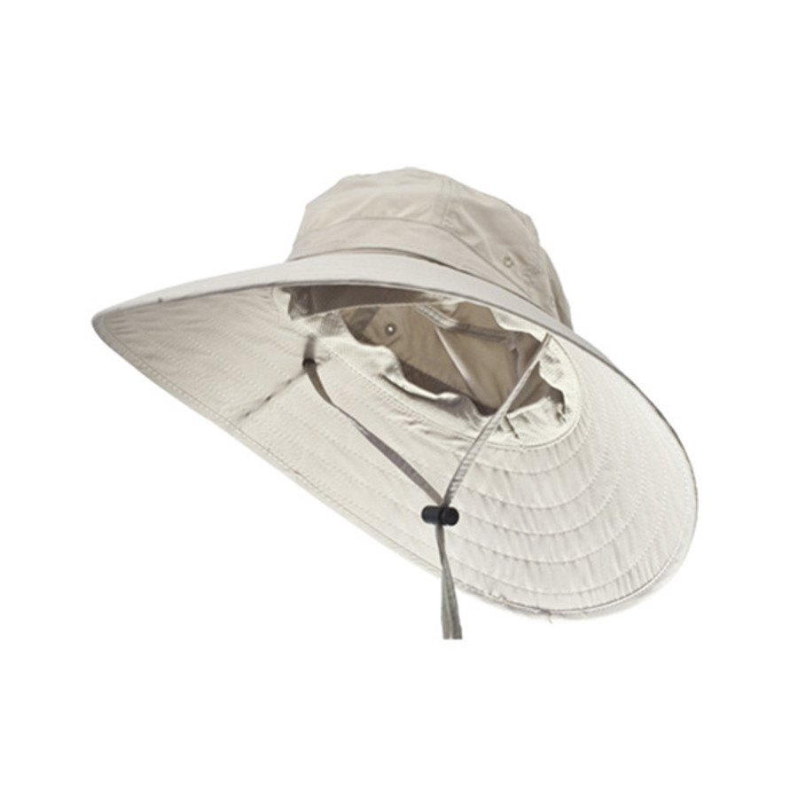 Sun Protection Zone Jr.  Booney Hat