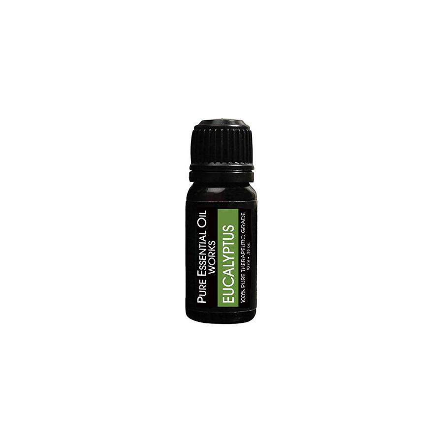 Pure Essential Oil Works Eucalyptus