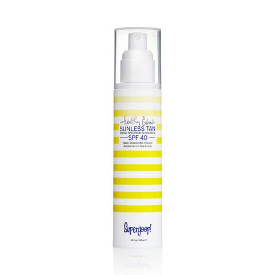 Supergoop! Healthy Glow Sunless Tan SPF 40