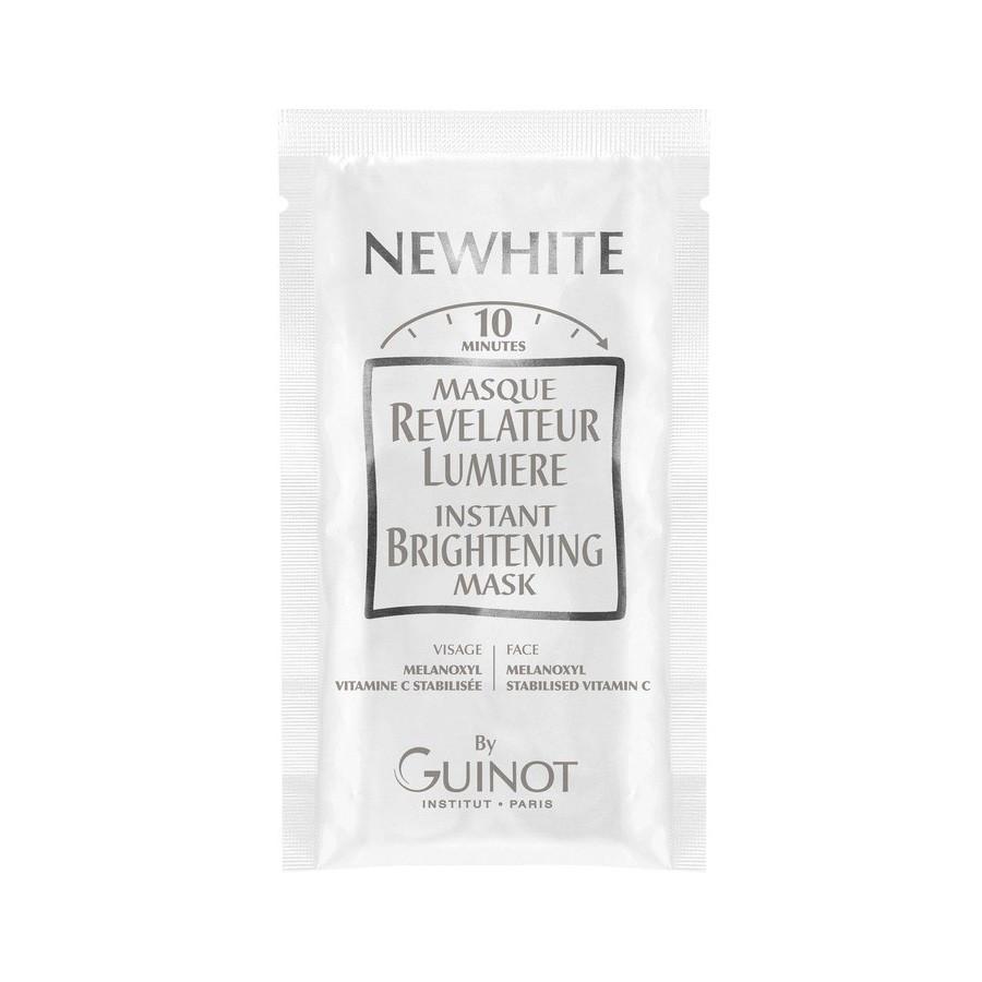 Guinot Newhite Instant Brightening Mask Packet