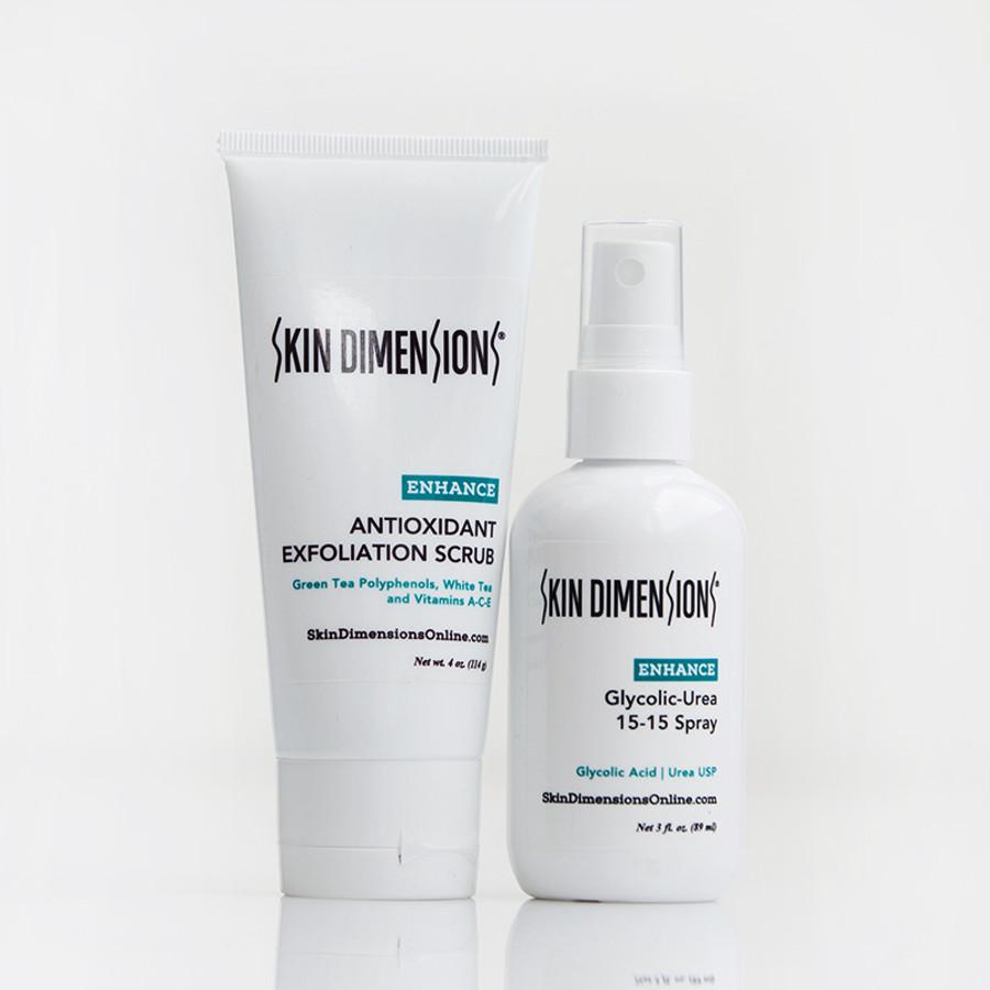 Skin Dimensions Bump Buster Kit