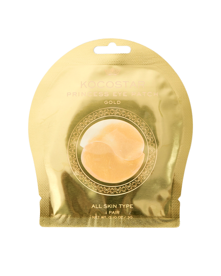 Kocostar Princess Eye Patch Gold