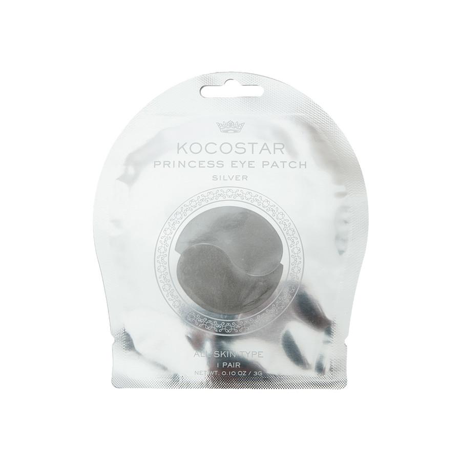 Kocostar Princess Eye Patch Silver