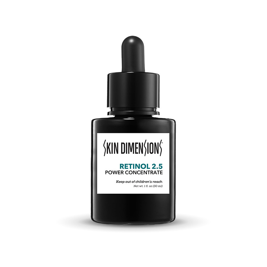 Skin Dimensions Retinol Power Concentrate