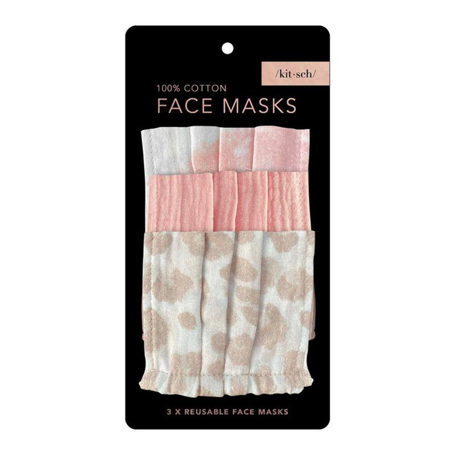 Kitsch Cotton Mask Blush