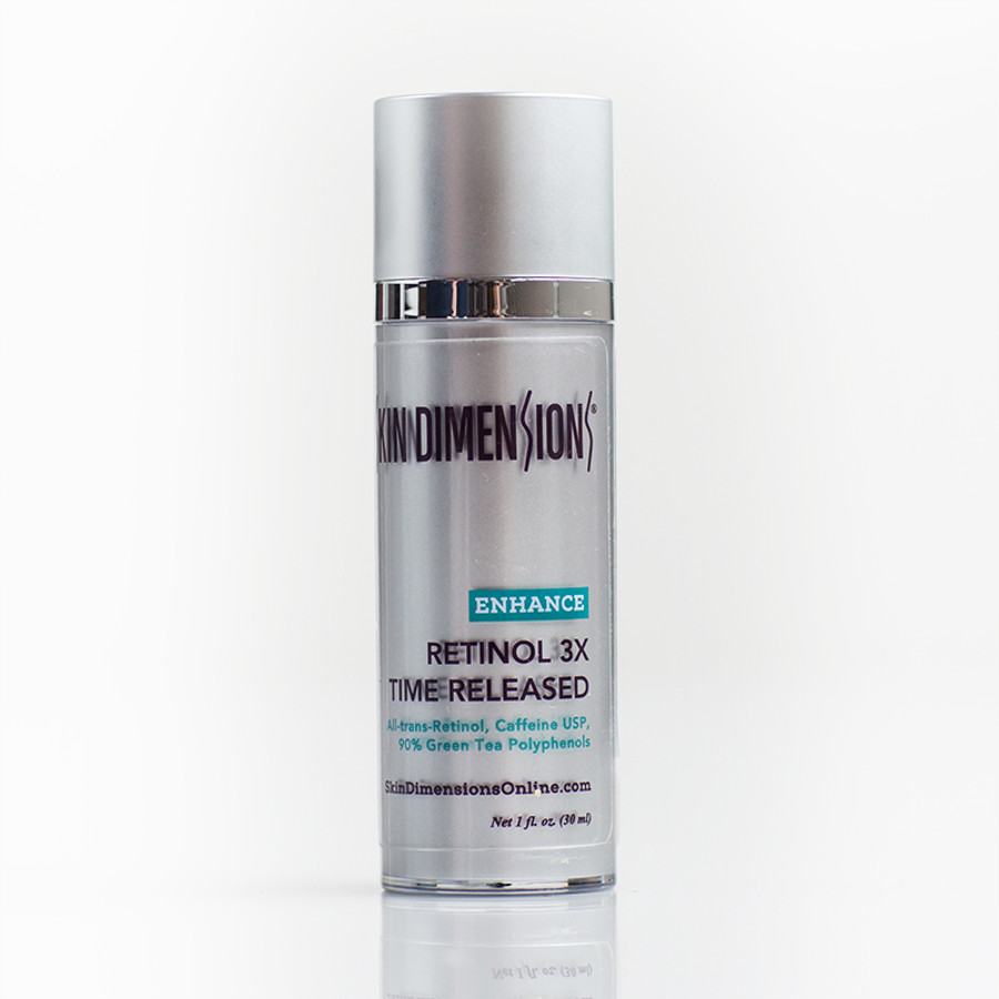 Skin Dimensions Retinol 3x Time Released