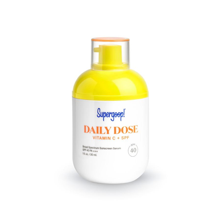 Supergoop Daily Dose Vitamin C Serum