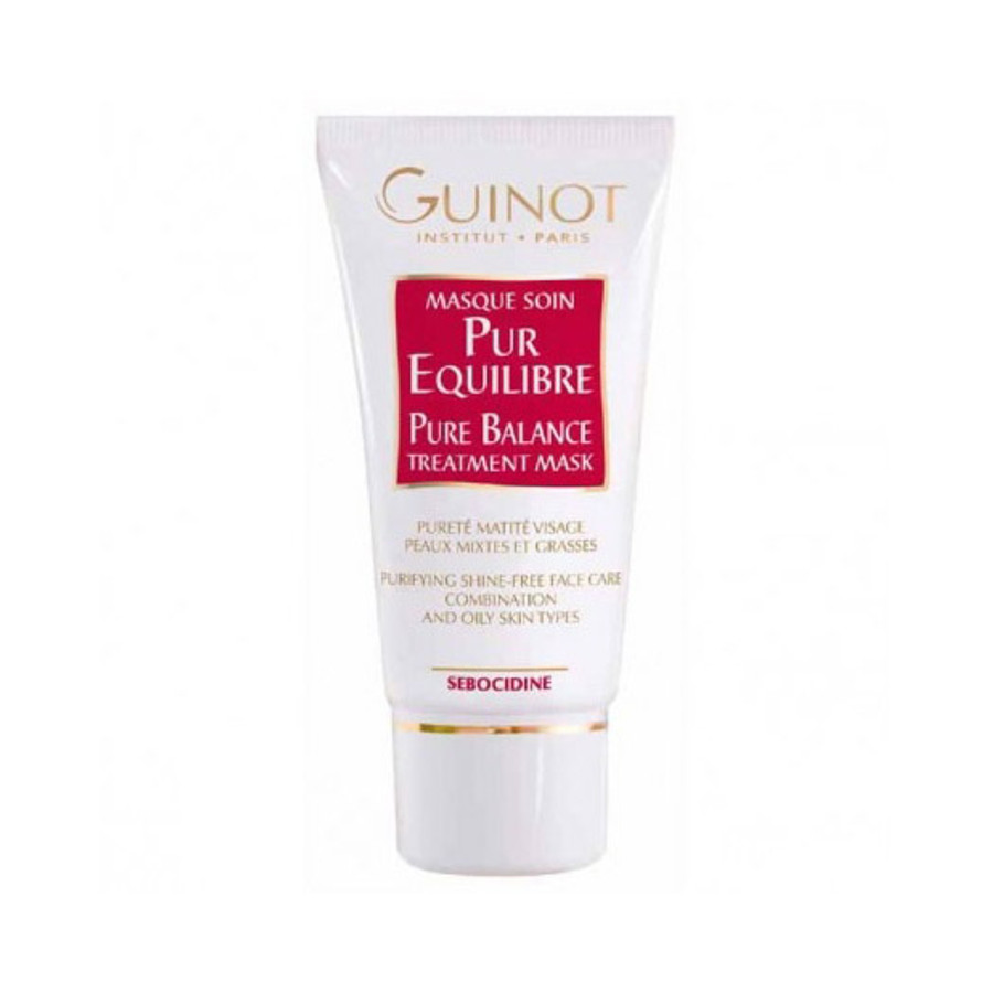 Guinot Masque Equilibre / Pure Balance Treatment Mask