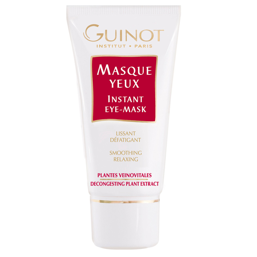 Guinot Masque Yeux / Instant Eye Mask