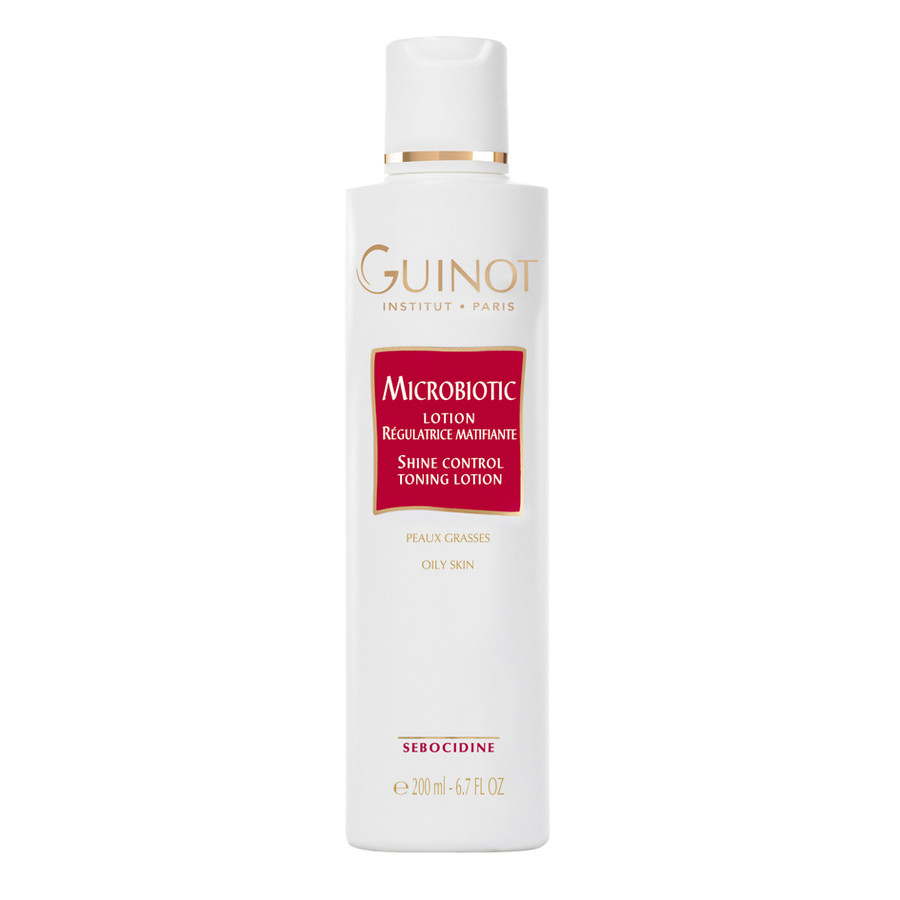 Guinot Microbiotic Lotion Regulatrice Matifiante/ Toning Lotion