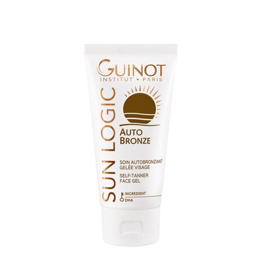 Guinot Sun Logic Auto Bronze Self-Tanning Face Gel