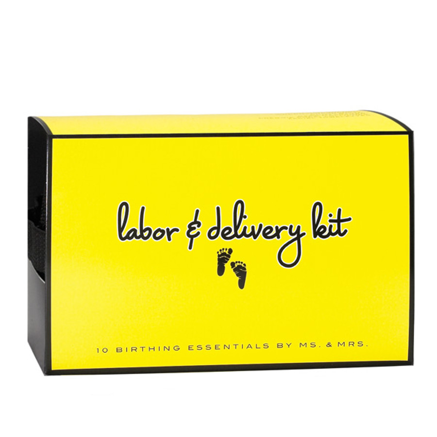 Labor & Delivery Survival Kit