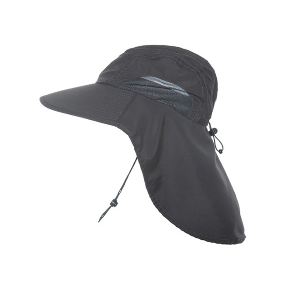 Sun Protection Zone Adult Floppy Hat - Skin Dimensions Online 5608a88410c
