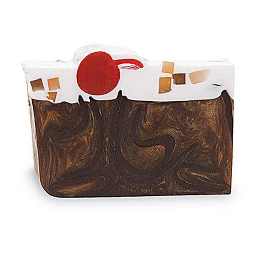 Primal Elements Bar Soap Hot Fudge Sundae