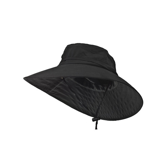 03cf69c2b08a2 Sun Protection Zone Adult Booney Hat - Skin Dimensions Online