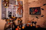 These Outdoor TV Enclosure Wicked Unique Halloween Décor Ideas Will Blow Your Mind!