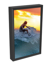 Demand for Vertical Outdoor TV Cabinet Drives Protective Enclosures Company to Act