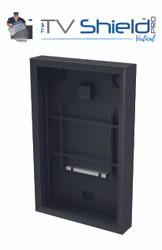 PEC Goes Vertical with Latest Commercial TV and Display Enclosure