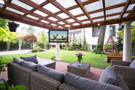 Detached Patio Checklist: How to Weatherproof Your Outdoor Living Space and Enjoy the Best Patios