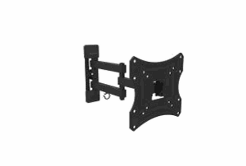 "Full Motion Single Arm Mount for 19"" thru 32"" Series Enclosures"
