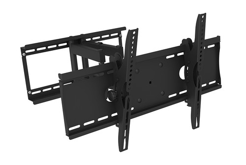"""Heavy Duty Full Motion Mount for 36"""" thru 65"""" Series Enclosures"""