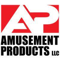 amusement products llc logo