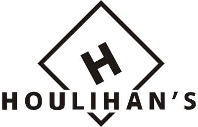 Houlihan's uses affordable tv enclosure The TV Shield