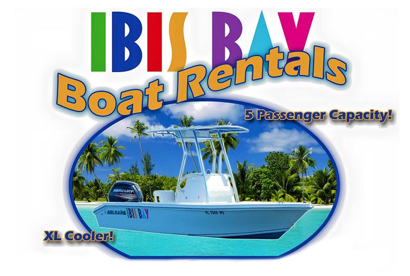 Ibis Boat Rentals
