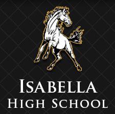 Isabella High School