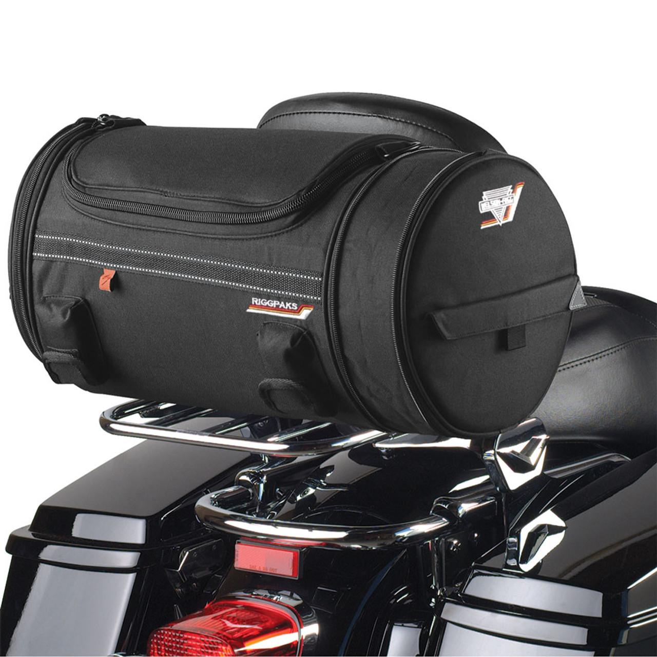 Nelson-Rigg Rollbag CTB250 Black