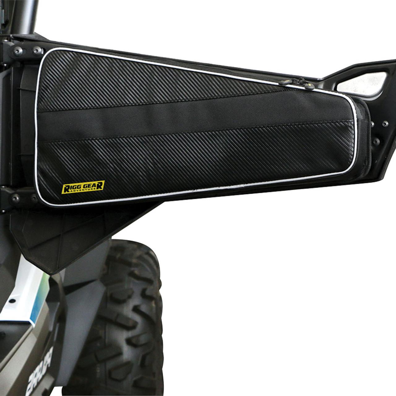 Nelson-Rigg ATV Bag RG-001L RZR Front Lower Door Bag Set