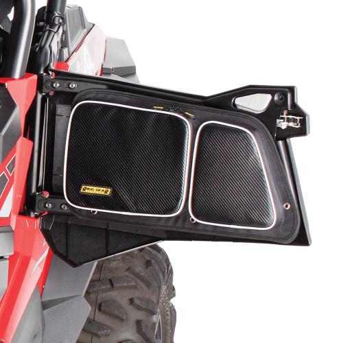 Nelson-Rigg ATV Bag RG-002 RZR Rear Upper Door Bag Set
