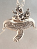 Alice in Wonderland Charm Collection - Silver