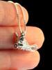 Cowfish Charm - Silver