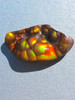 Vitreous - Arizona Fire Agate