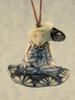 Capucine - Les Petite Bon-Hommes en Porcelaine