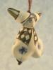 Marguerite - Les Petite Bon-Hommes en Porcelaine