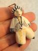 Izumi - Les Petite Bon-Hommes en Porcelaine - SOLD