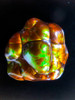 Witches' Brew - Fire Agate