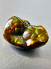 Luminous -  Fire Agate - SOLD