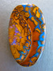 34.0 ct Koroit Boulder Opal