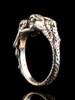 Mermaid Dream Ring in Silver